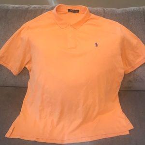 Ralph Lauren Polo Shirt 2XB